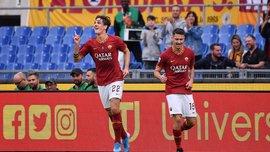 Рома – Наполи – 2:1 – видео голов и обзор матча