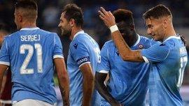 Мілан – Лаціо – 1:2 – відео голів та огляд матчу