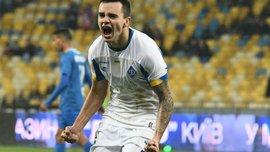 Караваев рассказал, как Шапаренко удалось вернуться в основу Динамо