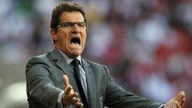 Капелло: Милан в беде – в клубе нет личностей и лидеров