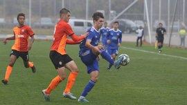 Динамо Загреб U-19 – Шахтер U-19 – 1:0 – видео гола и обзор матча
