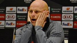 Копенгаген – Динамо: тренер данців розповів про серйозну кадрову проблему перед матчем Ліги Європи