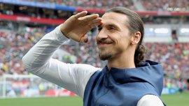 Милан заинтересован в возвращении Ибрагимовича