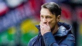 Ковач різко пройшовся по кількох гравцях Баварії перед звільненням