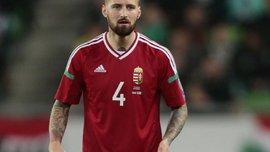 Кадар получил вызов в сборную Венгрии, несмотря на травму и провал в предыдущем матче отбора Евро-2020