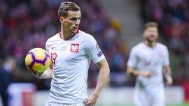 Кендзьора викликаний до збірної Польщі – зірковий партнер динамівця попрощається з командою