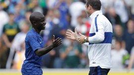 Челси – Аякс: Лэмпард анонсировал возвращение Канте после длительного отсутствия