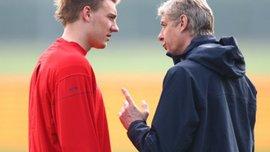 """""""Венгер – мудак!"""": Бендтнер пригадав, як відреагував на свій зірваний перехід з Арсенала"""