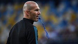 Реал оголосив заявку на матч проти Галатасарая – три гравці основи поза списком