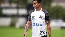 Сантос хоче достроково повернути Дерліса Гонсалеса в Динамо, – ЗМІ