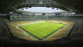 Україна – Данія: Ротань запросив уболівальників на матч молодіжних збірних у Львові