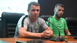 Ребров: Шевченко может возглавить клуб из топ-чемпионата, однако ему нужно завершить дело со сборной Украины