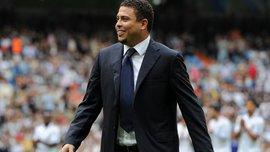 Роналдо планирует приобрести еще один клуб – легендарный бразилец владеет Вальядолидом, за который выступает Лунин