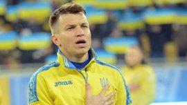 Ротань довызвал в сборную Украины U-21 еще одного игрока