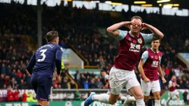 Бернли – Вест Хэм –3:0 – видео голов и обзор матча