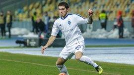 Цитаишвили рассказал, благодаря чему Динамо U-19 одолело ПАОК