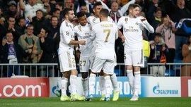 Сенсаційний хет-трик Родріго у відеоогляді матчу Реал – Галатасарай – 6:0