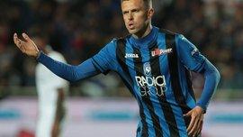 Звезда Аталанты отметил неудачный штрафной Малиновского, который мог принести победу над Манчестер Сити