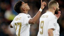 УЕФА определил команду недели в Лиге чемпионов – Мадрид возвращает себе лидирующие позиции в Европе