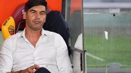 Фонсека поскаржився на несправедливість щодо Роми у матчі Ліги Європи