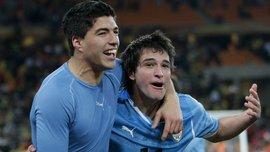 Суарес продовжить кар'єру в МЛС, – хавбек збірної Уругваю Лодейро