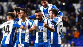 Эспаньольский квартет и дуэт из Севильи – УЕФА объявил команду недели Лиги Европы