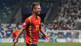 Збірна Іспанії оголосила список гравців на матчі з Мальтою і Румунією – кривдник Шахтаря отримав дебютний виклик