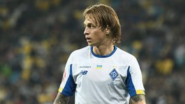 Пятеро украинцев попали в топ-100 лучших игроков 4-го тура Лиги Европы по версии УЕФА