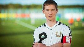 Глеб вспомнил, почему не перешел в киевское Динамо