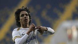 15-летний форвард Кайсериспора стал самым молодым автором гола в истории чемпионата Турции