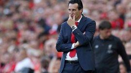Емері похвалив Озіла та розповів, коли Арсенал покращить свої результати
