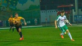 Оболонь-Бровар у доданий час вирвала перемогу над Черкащиною і знову очолила турнірну таблицю Першої ліги