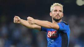 Мартинес договорился о переходе в Интер – миланский клуб согласился увеличить зарплату бельгийца