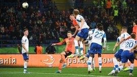Кривцов пояснив, завдяки чому зміг забити переможний м'яч у ворота Динамо