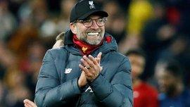 Клопп – про перемогу над Манчестер Сіті: Це не була найкрасивішагра