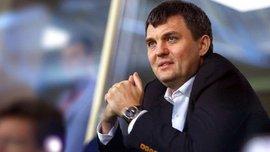 Красников ответил на слухи о своей отставке с должности вице-президента Динамо