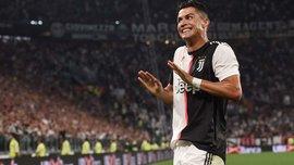 Кассано после скандальной выходки Роналду вспомнил курьезный случай из своей карьеры
