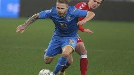 Україна U-21 – Данія U-21 – 2:3 – відео голів та огляд матчу