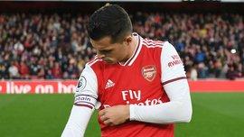 Джака подыскивает дом в Италии – хавбек готов покинуть Арсенал