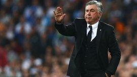 Анчелотти может быть уволен с поста тренера Наполи в ближайшее время – есть неожиданный кандидат на замену