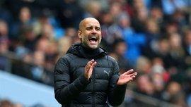Манчестер Сити готов потратить 100 млн фунтов на зимние трансферы – две позиции в приоритете