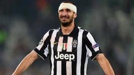 Кьеллини: К сожалению, я был фанатом Милана, но потом стал умнее