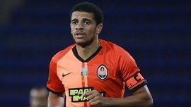 Тайсон може повернутися в Бразилію – тамтешній клуб знову спробує придбати капітана Шахтаря