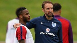 Саутгейт: Отстранение Стерлинга было согласовано со всеми игроками сборной Англии
