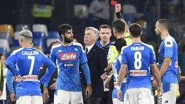 Игроки Наполи наняли телохранителей – футболисты опасаются расправы