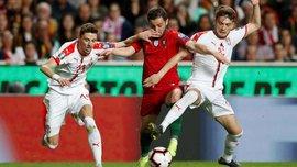 Сербия проведет ближайший матч без зрителей – УЕФА отклонил апелляцию соперника сборной Украины