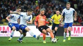 Тернополь может не получить право на проведение финала Кубка Украины