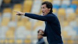Михайленко: Футболісти СК Дніпро-1 бояться грати в пас, вони спрощують гру