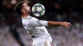 Карвахаль пожелал неудачи заклятым врагам из Барселоны в Лиге чемпионов