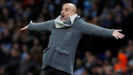 Бавария хочет вернуть Гвардиолу